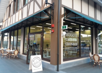 Richmond mexican restaurant Hugo's Churros