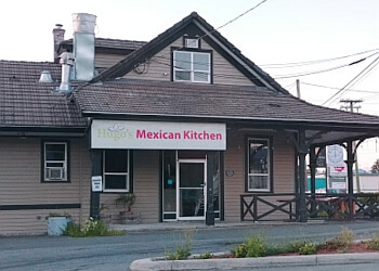 Chilliwack mexican restaurant Hugo's Mexican Food
