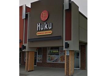 Sherwood Park chinese restaurant Huku Chinese Bistro