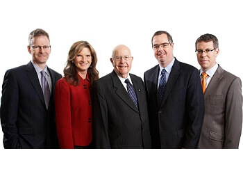 Toronto estate planning lawyer Hull & Hull LLP