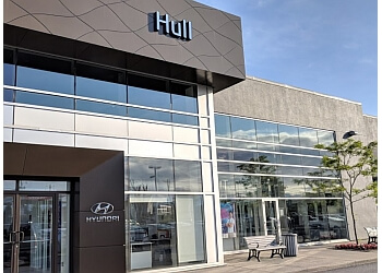 Gatineau car dealership Hull Hyundai