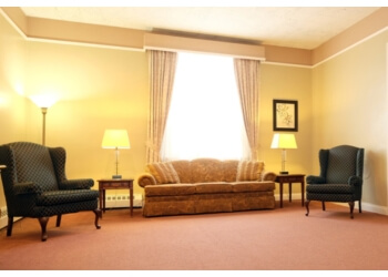 St Catharines funeral home Hulse & English Funeral Home & Chapel