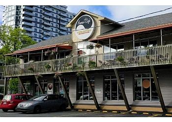 Halifax cafe Humani-T Cafe