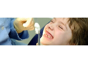Halton Hills children dentist Humbertown Pediatric Dentistry