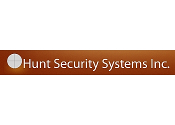 Abbotsford security system Hunt Security Systems Inc.