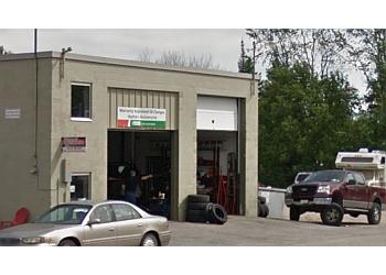 North Bay car repair shop Hunter's Automotive