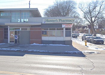 Windsor pharmacy Hunter's Pharmacy