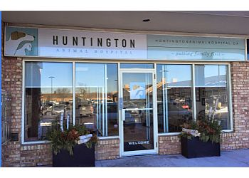 Huntington Animal Hospital
