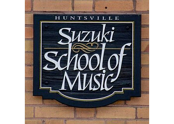 Huntsville music school Huntsville Suzuki School of Music
