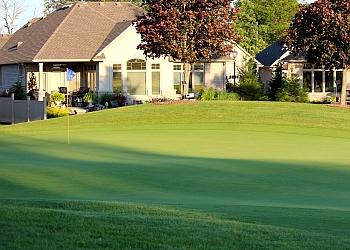 Sarnia golf course Huron Oaks