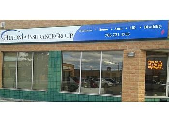 Barrie insurance agency Huronia Insurance Group