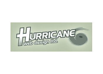 Maple Ridge web designer Hurricane Web Design Ltd.