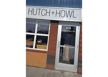 St Albert juice bar Hutch + Howl