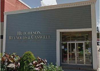 Huntsville insurance agency Hutcheson, Reynolds & Caswell Ltd.