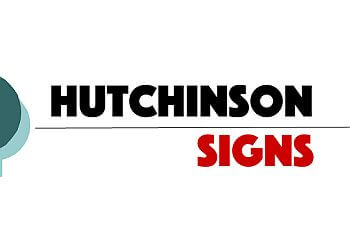 Peterborough sign company Hutchinson Signs