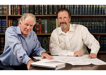 Milton business lawyer Hutchinson Thompson Henderson & Mott