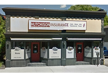 North Bay insurance agency Hutchison Insurance