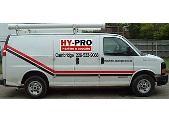 Cambridge hvac service Hy-Pro Heating and Cooling LLC