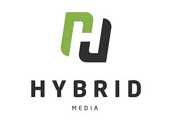 Lethbridge advertising agency Hybrid Media Ltd.