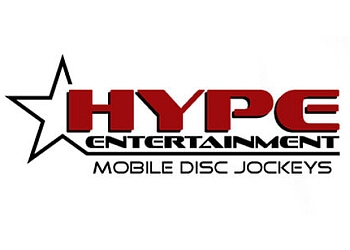 Moncton dj Hype Entertainment