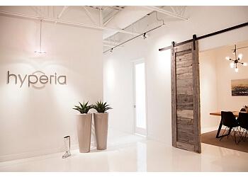 Laval interior designer Hyperia Design