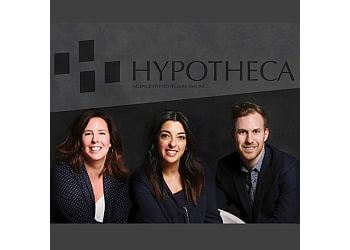 Longueuil mortgage broker Hypotheca Longueuil