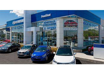Dollard des Ormeaux car dealership Hyundai Gabriel D.D.O.