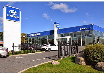 Granby car dealership Hyundai Granby