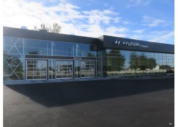 Longueuil car dealership Hyundai Longueuil