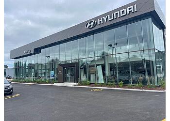 Repentigny car dealership Hyundai Repentigny