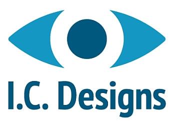 Orangeville web designer I.C. Designs