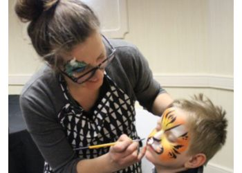 Sault Ste Marie face painting I Can Be Face Painting