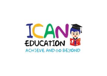 Milton tutoring center ICan Education