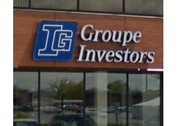 Trois Rivieres financial service IG Gestion de Patrimoine