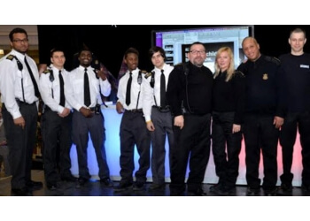 Montreal security guard company IGS Security Inc