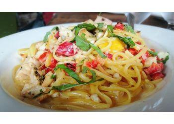 Victoria italian restaurant II Terrazzo Ristorante
