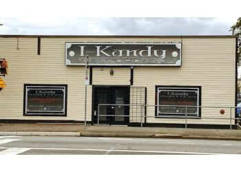 Langley tattoo shop  I-KANDY TATTOO & PIERCING