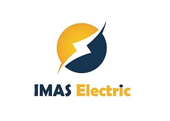 Newmarket electrician IMAS Electric Inc