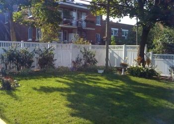3 Best Fencing Contractors In Laval Qc Expert