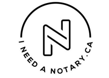 Brampton notary public I Need A Notary