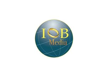 Red Deer web designer IOB Media