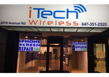 Toronto cell phone repair ITECH Wireless