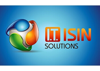 Kamloops it service I.T. ISIN Solutions