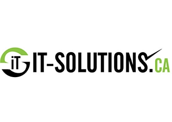 Toronto it service IT-Solutions Canada