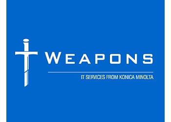 Brampton it service IT Weapons Inc