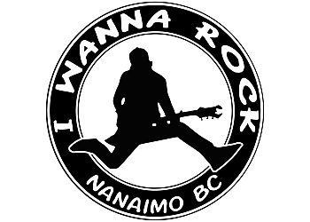 Nanaimo music school I Wanna Rock