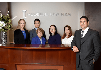 Richmond Hill medical malpractice lawyer Iacobelli Law Firm