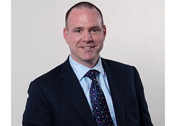 Whitby employment lawyer Ian A. Johncox