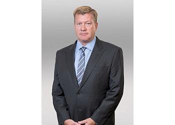 Saskatoon bankruptcy lawyer Ian A. Sutherland