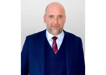 Halifax dui lawyer Ian Hutchison
